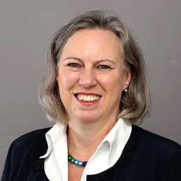 Petra Bosse-Huber