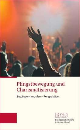 Coverbild Pfingstkirchen und Charismatisierung